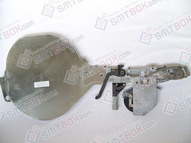 Enlarge - Hitachi Sanyo TCM1000 TCM3000 Series Universal HSP-4796 CT1280 12x4mm SMT Tape Feeder