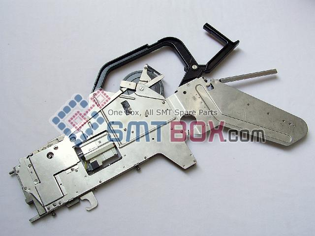 Enlarge - Panasert MPAV2 MPAV2B MSF MCF MPAG3 Ratchet Type Component Feeder 10488BF194 12WX8P Emboss