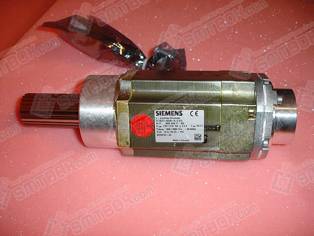 Siplace Asm Siemens Motor Unit X Axis 00333167s03 For Hs50
