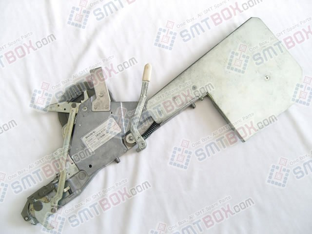 Enlarge - Sony SI-E1000 SI-E1100 SI-F130 SI-F209 SMT Paper Feeder 8x4mm GAK-0804-P100