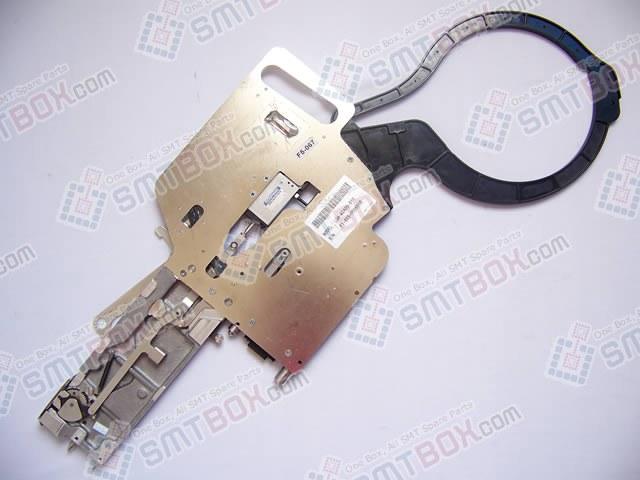 Enlarge - Yamaha I-pulse Tenryu M8 M7 M6 M6ex M4e M4s M3PLUS M2 M1 8x2mm F1-82 Pneumatic Feeder LG4-M2A00-010
