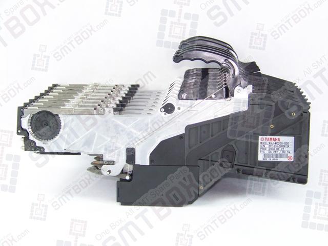 Enlarge - Yamaha YS24 YS12P YS12F YS100 YS88 YS12 SS Philips Assembléon Assemblion MC-1 MC-3 MC-5 MC-8 FI Intelligent Feeder 12mm 16mm KHJ-MC200-000