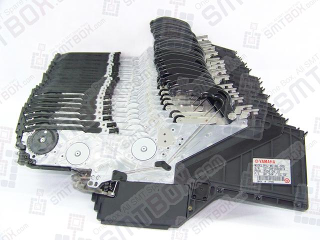 Enlarge - Yamaha YS24 YS12P YS12F YS100 YS88 YS12 SS Philips Assembléon Assemblion MC-1 MC-3 MC-5 MC-8 FI Intelligent Feeder 8mm KHJ-MC100-000